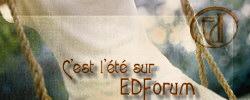 Logo EDForum été 2008